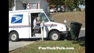 BC's Sunday Rant (postal employees are bipolar sociopaths)