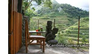 Cambulo Country Cabin