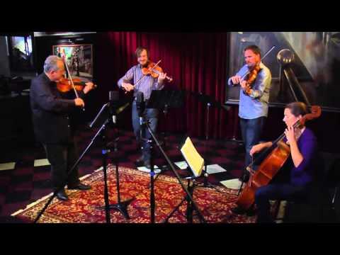 Tango Toscana (Jeremy Cohen) Quartet San Francisco