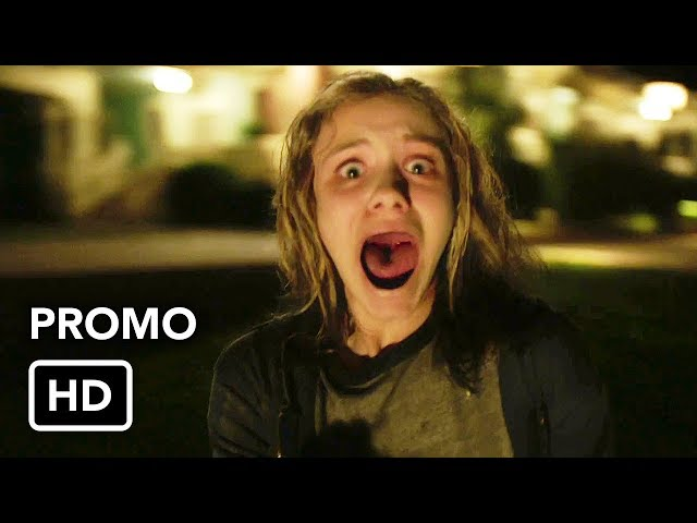 Sharp Objects 1x06 Promo Cherry (HD) Amy Adams HBO series
