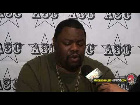 Biz Markie - Interview (Live At A3C - Atlanta, GA - 3/21/08)