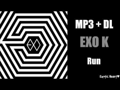 exo machine mp3 free