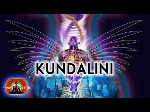 WARNING!!! MOST INTENSE KUNDALINI AWAKENING MUSIC : BEST BINAURAL BEATS KUNDALINI ACTIVATION MUSIC