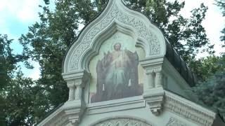видео Суздальский Кремль