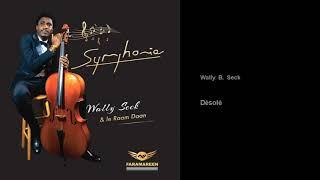 Wally B. Seck  - Désolé - feat. Le Raam Daan