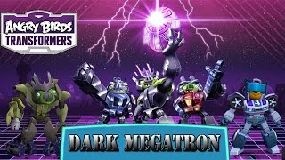 Angry Birds Transformers - Update All New Transformers Unlocked New Weapons Gameplay Walkthrough #21