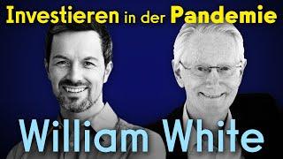 William White: INSIDER der Notenbanken sieht große Krise
