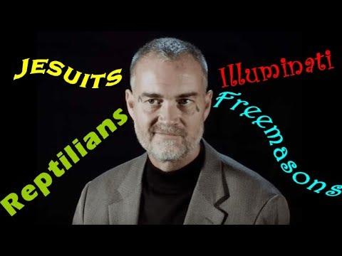 Jesuits, Illuminati, Reptilians, Freemasons? Former Marine Ken O'Keefe Exposes Our Fraudulent System