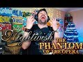 The Phantom of the opera (Chillout Man cover)
