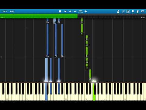 One Direction - Best Song Ever (w/ Sheet Music & Midi!)