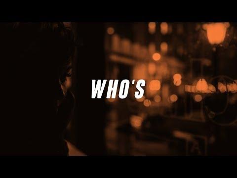 Jacquees - Who's  (Lyrics // Lyric Video)