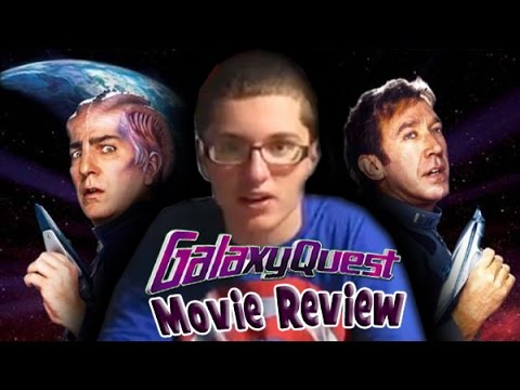 Download Galaxy Quest (1999) Movie Review by wwefan0599