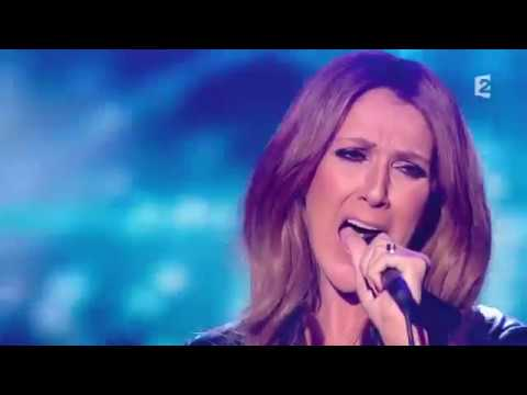 Céline Dion  'All by Myself' 101 %