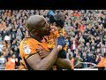Afobe On Promotion And Derby Victory