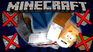 If There was NO Ground - Minecraft