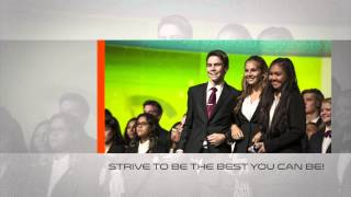 HOSA-Future Health Professionals Leadership Video