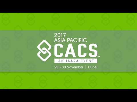 Asia Pacific CACS 2017 Overview