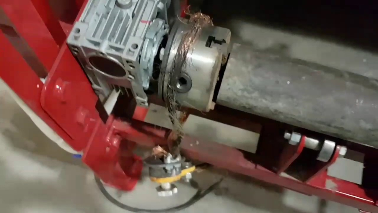 4th Axis Rotary Pipe Plasma Cutter Youtube
