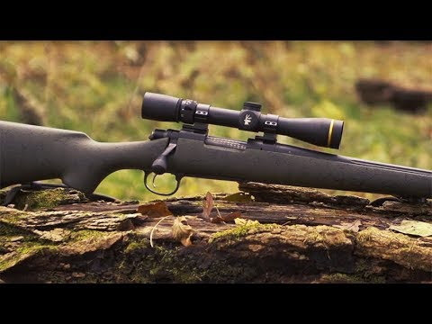 Remington 700 NRA American Hunter Bolt 6 5 Creedmoor 20