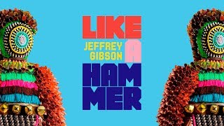 See Jeffrey Gibson: Like a Hammer at Seattle Art Museum