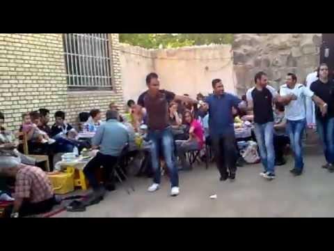 Assyrian Dance (Ormia Salamas)