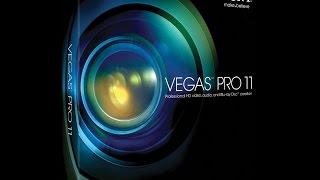 (видеоурок) Как устоновить sony vegas pro 11+кряк.
