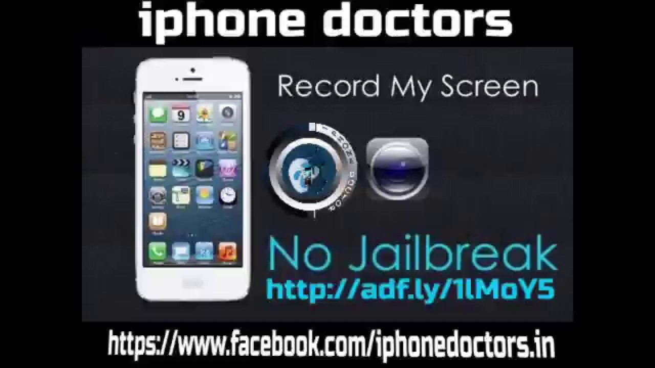 record screen iphone how to record iphone screen 12839
