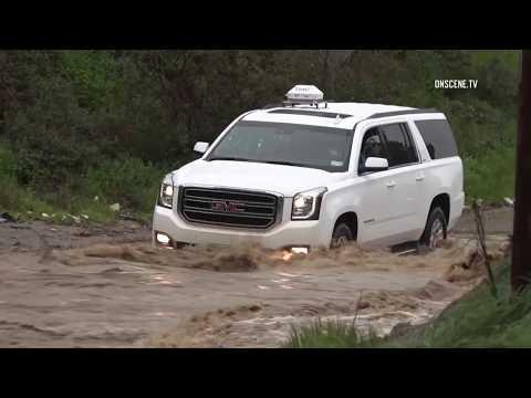 Tijuana River Valley: Smuggler's Gulch 02142019