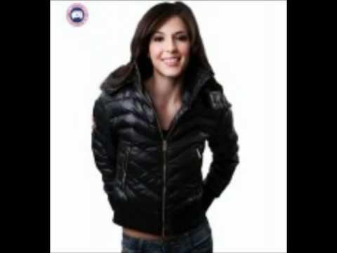 Canada Goose montebello parka outlet discounts - Canada Goose: 2010 New Canada Goose Kensington Parka Women brown ...