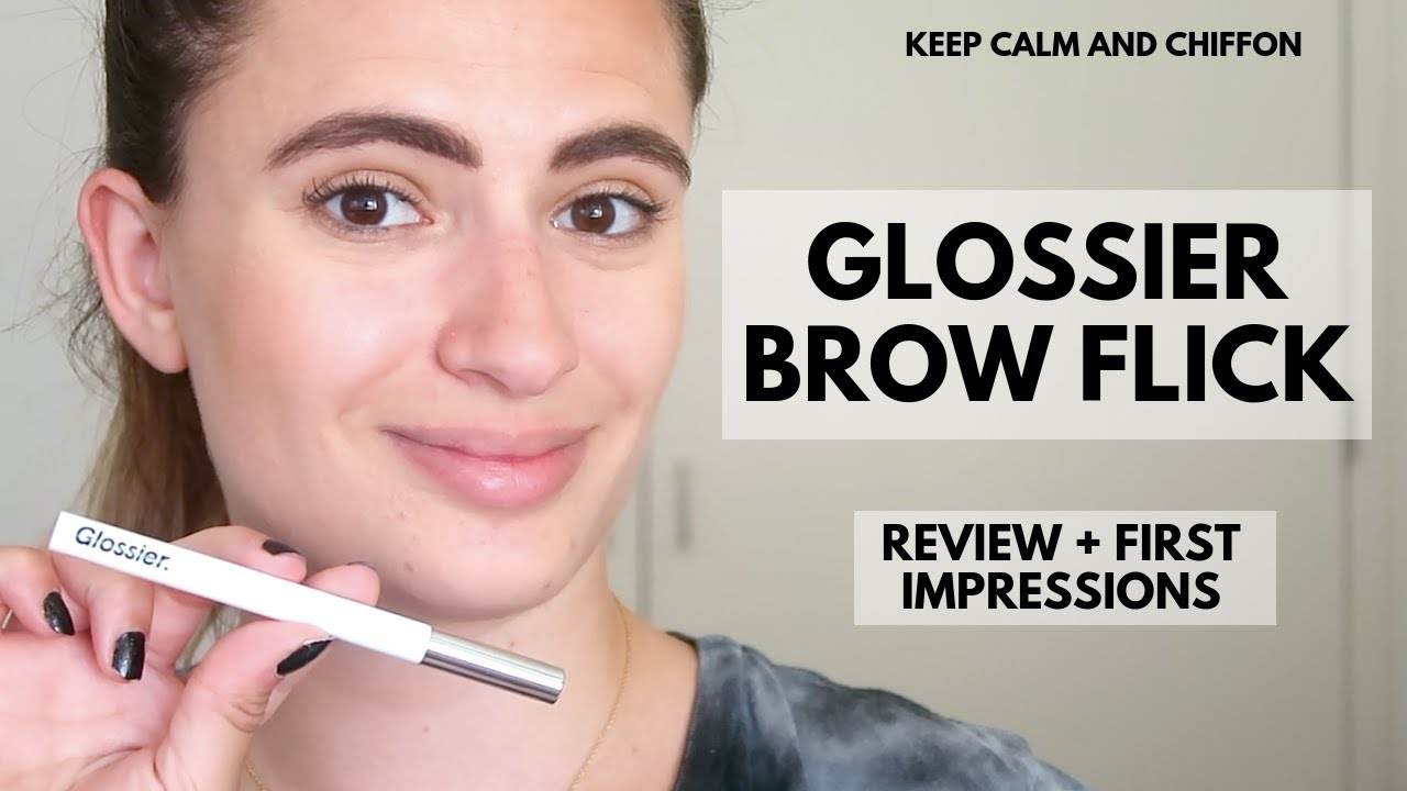 Brow Flick by Glossier #9