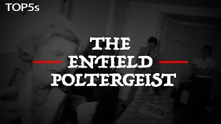 The Enfield Poltergeist: England's Most Terrifying Case of Poltergeist Actvity | Mini Documentary