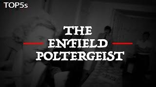 The Enfield Poltergeist: England
