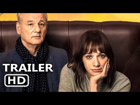 ON THE ROCKS Official Trailer #1 NEW 2020 Comedy Movie HD