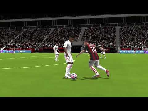 FIFA Soccer: Beta (Early Access)