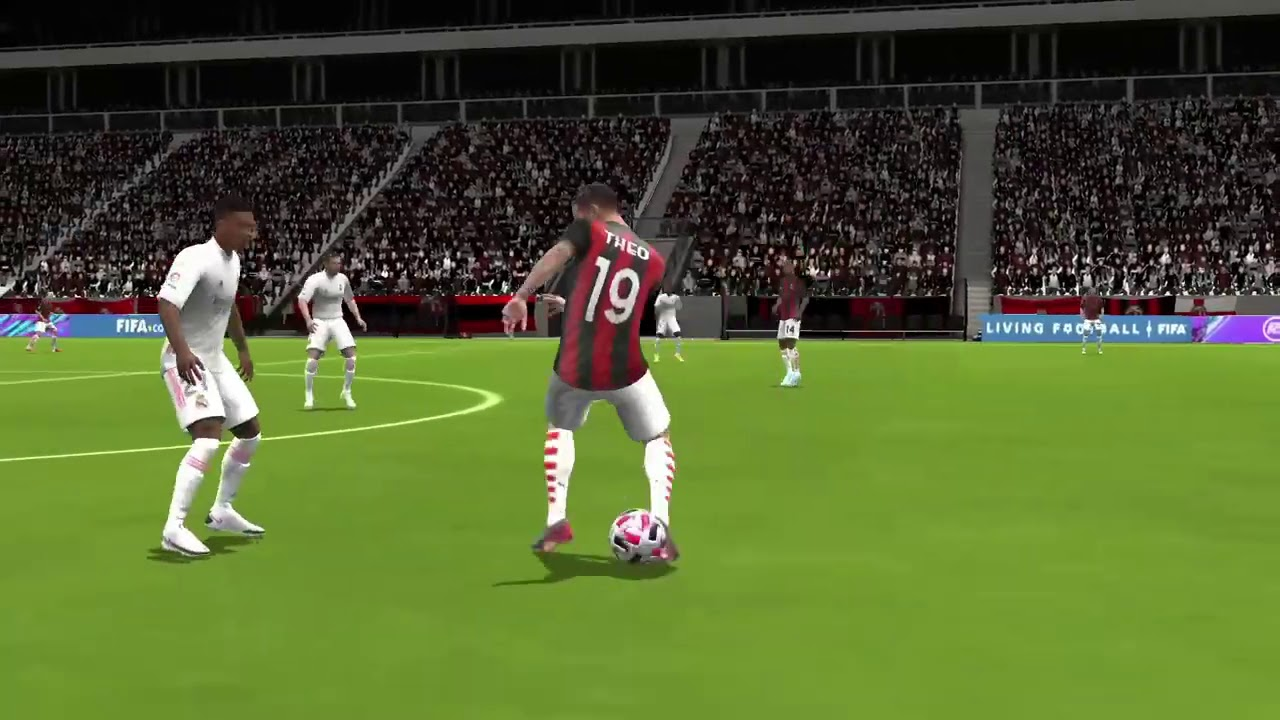 FIFA 21 | App Store Preview ENG