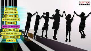 friendship-day-special-telugu-movie-songs-jukebox