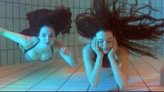 Two mermaids and a merman | Stella the Siren