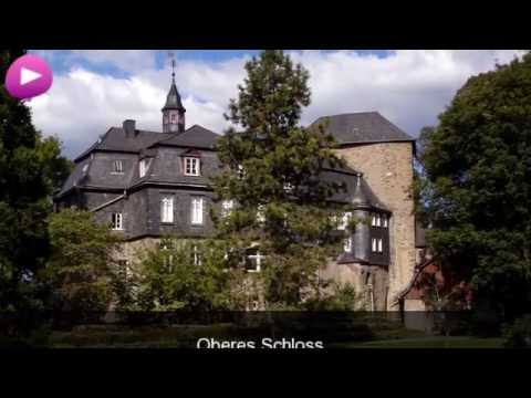 Siegen Wikipedia travel guide video. Created by http://stupeflix.com