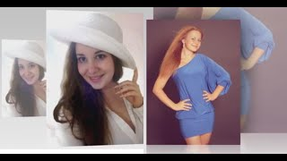 Самые красивые девушки.Украина.Одесса.Заказ видео презентации.