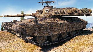 Progetto 65 - ONE MORE PIZZA PLEASE - WoT Gameplay