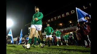 Irish Rugby TV: Scotland U20 v Ireland U20 Highlights 2019