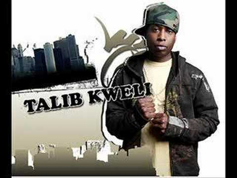 Talib Kweli feat. Jay-Z, Kanye West-Get By (Special Version)