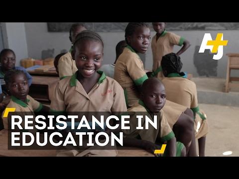 Fighting Boko Haram Through Internet And Education