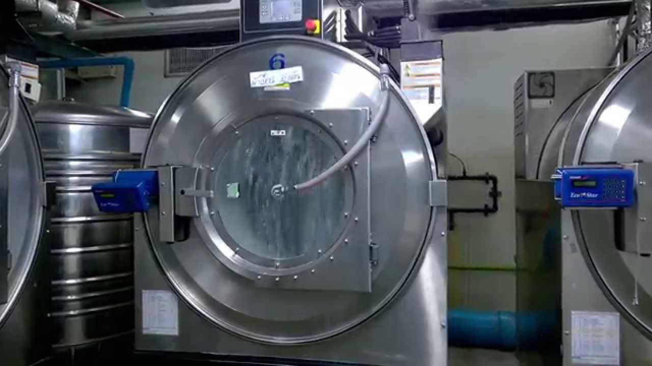 Un Imac Washer Extractor Pricing ~ Unimac uw model washer extractor youtube