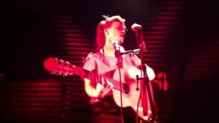 Wallis Bird - Ghosts of memories LIVE @ JAZZHAUS Freiburg 23/04/2012