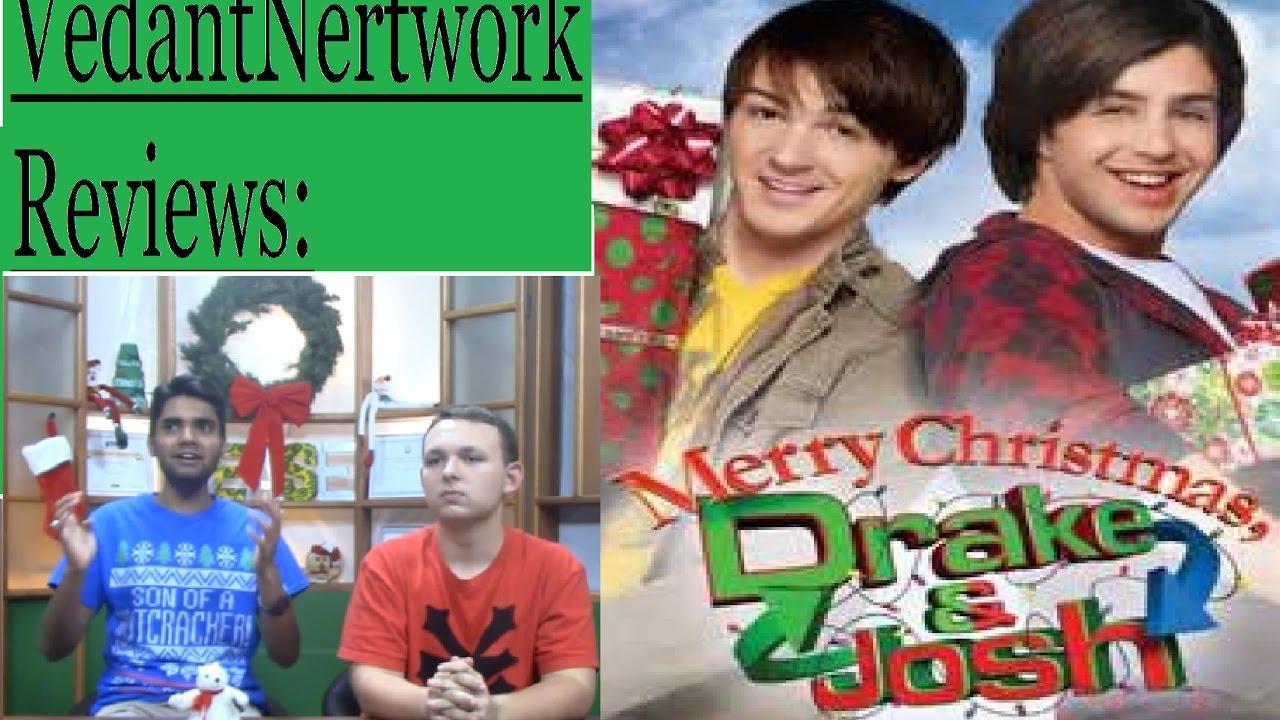 merry christmas drake and josh movie review - Merry Christmas Drake And Josh Movie