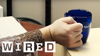 A Brain Implant Brings a Quadriplegic's Arm Back to Life | WIRED