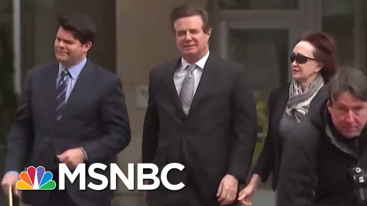 manafort-trial-exposes-corrupt-workings-of-president-donald-trump-transition-rachel-maddow-msnbc