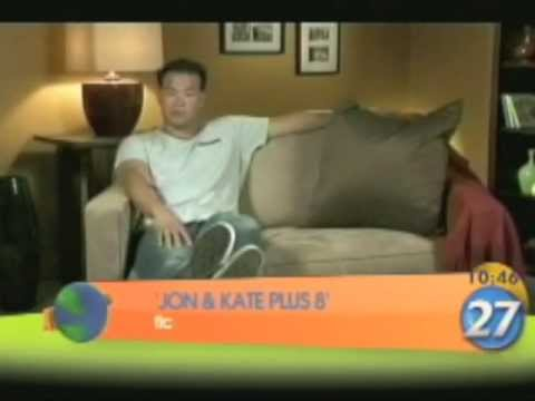 Orlando Marriage Counselor on Jon & Kate Plus 8 | Lessons Learned | Video