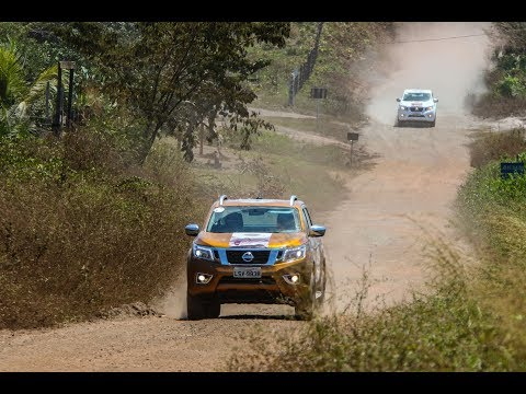 🚙 EXPEDIÇÃO NISSAN FRONTIER pelo Pará - Dia 2 - Monte Alegre - BlogAuto thumbnail